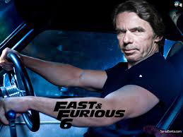 Aznar Fast and the Furious 6