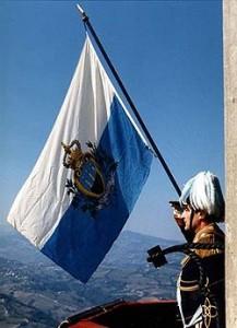 Ejército de San Marino