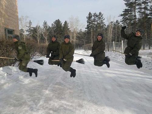 quidditch ejercito ruso