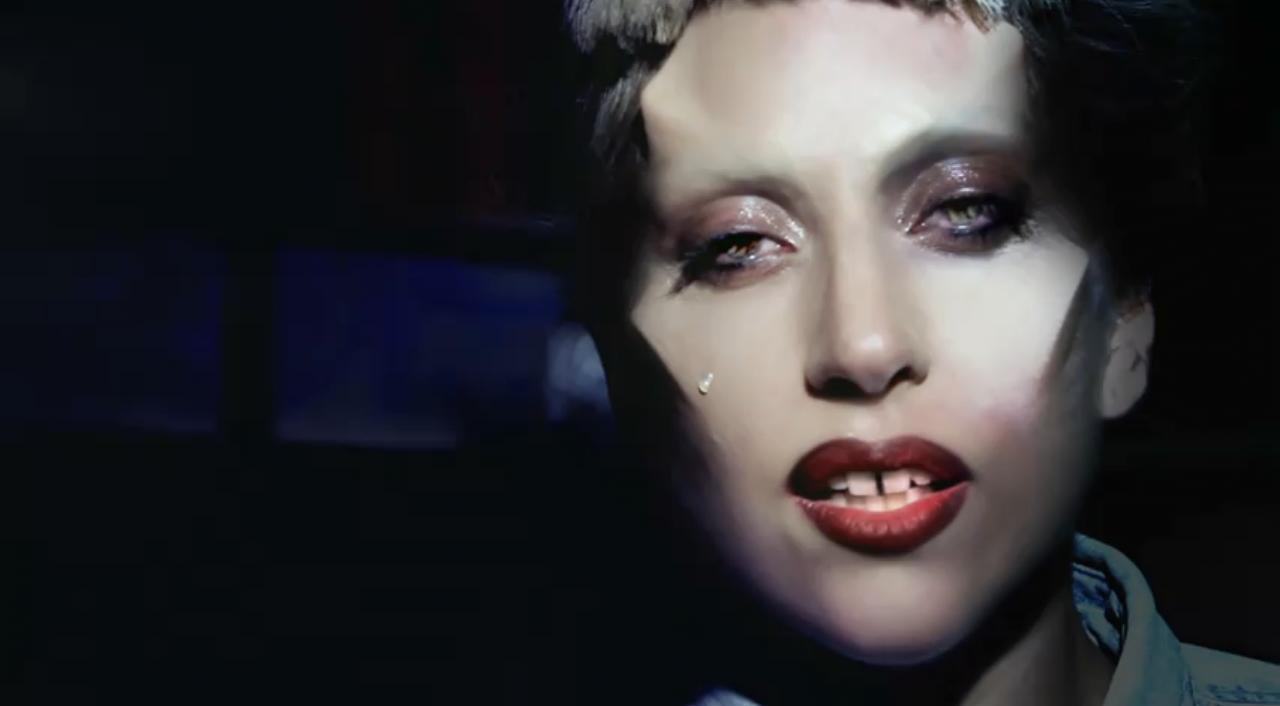 RIP Lady Gaga ha muerto