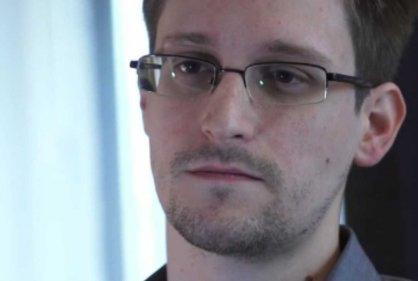 dónde está Edward Snowden
