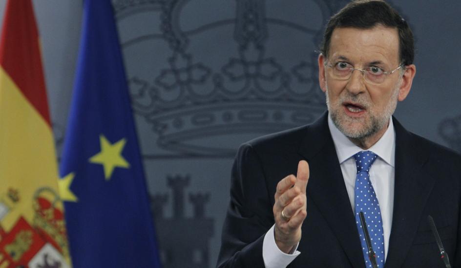 Mariano Rajoy comparece en el Senado