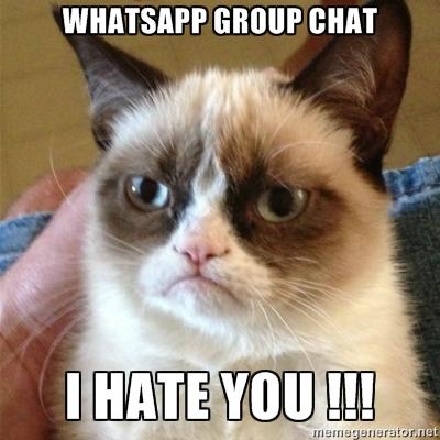 Descárgate estas chorradas para WhatsApp