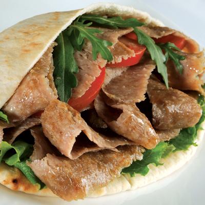 Kebab o kebap
