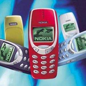 Whatsapp en Nokia 3310