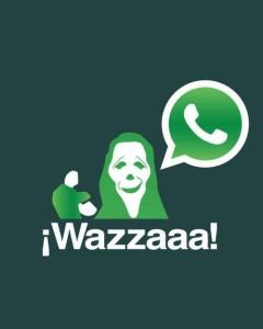 waaaazzaaapp
