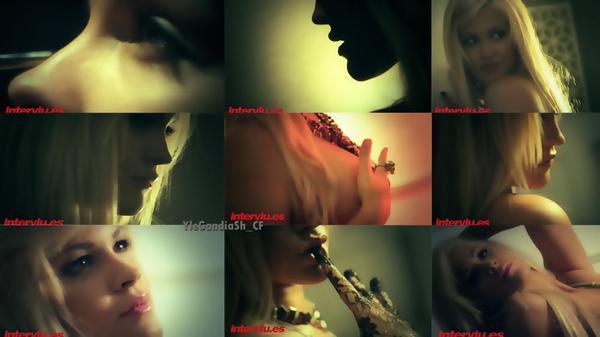 Imágenes del Vídeo porno de Ylenia de Gandía Shore