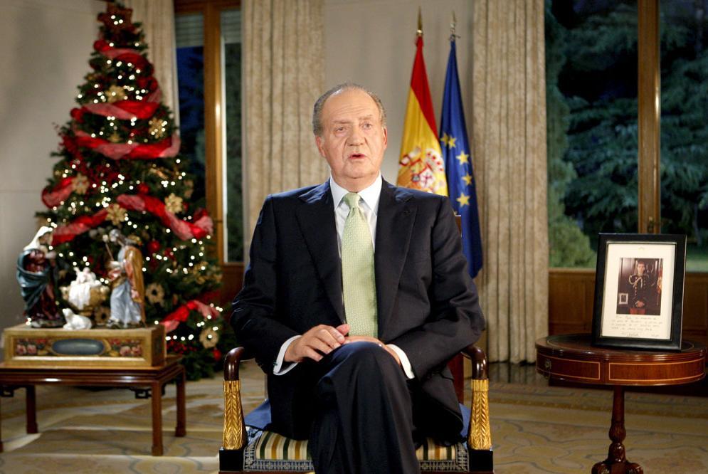 Discurso de Navidad 2013