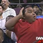 La Dance Cam del partido de Detroit Pistons