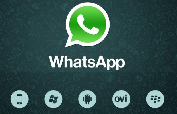 Nueva función del Whatsapp