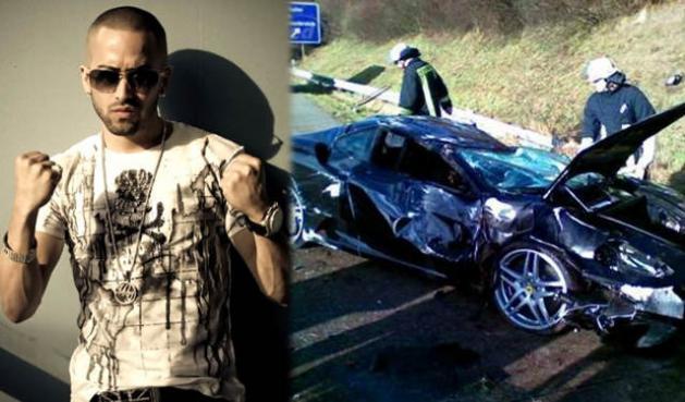 ¿Yandel accidente o Yandel muere?