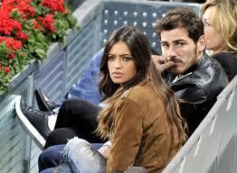 Iker Casillas y Sara Carbonero han roto