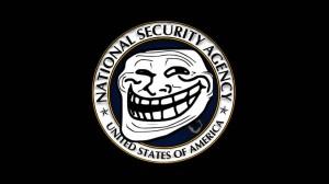 NSA Troll