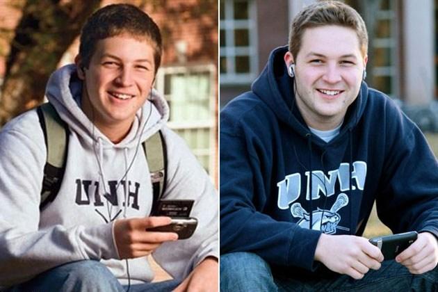 College Freshman en la vida real