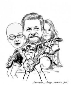 Montoro Cospedal y Rajoy Meme
