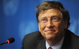Mejores frases Bill Gates