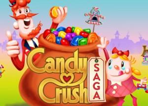 Asociación de dignificados del Candy Crash