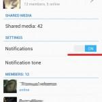Cómo espiar a tus contactos en Telegram