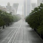 Madrid en Semana Santa: Nuevo escenario para The Walking Dead