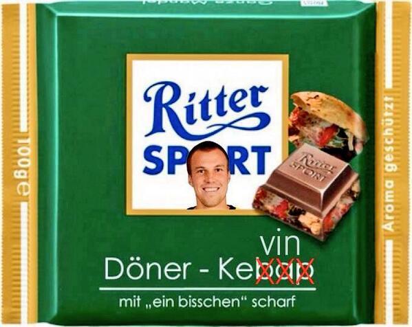 Grosskreutz kebab