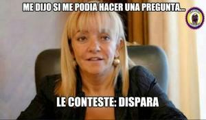 Memes Isabel Carrasco