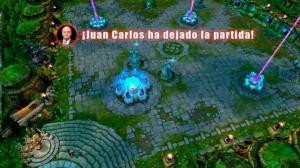 Juan Carlos I WoW