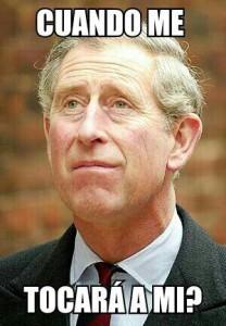 Principe de Gales