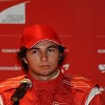 Sergio Pérez ficha por Ferrari