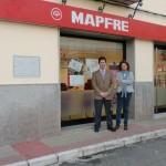 Iba a contratar un seguro cuando Mapfre le salvó la vida
