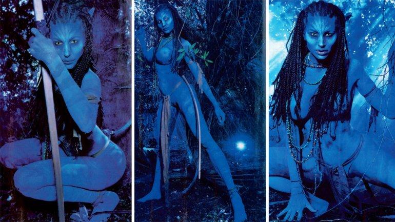 Vicky Xipolitakis de Avatar