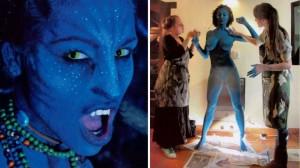 Xipolitakis de azul