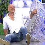 Los tertulianos de Sálvame jugarán al baloncesto para satisfacer a toda la audiencia de Mediaset