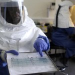 El ébola en España, la solución al paro