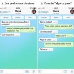 El WhatsApp y las madres