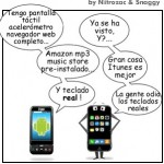 Meme contra Android