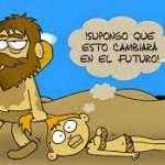 Gala León y cuando no hace falta remontarse al pasado para vivir en Atapuerca