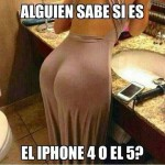Chiste iPhone