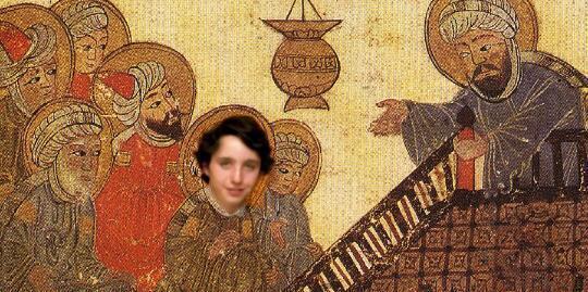 Meme del Pequeño Nicolás