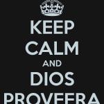 """Maduro: """"Dios proveerá"""". Mira la respuesta de Dios al presidente venezolano"""