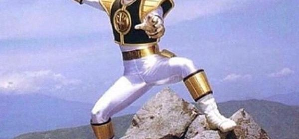 color de vestido power ranger