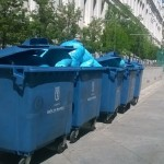 El Ayuntamiento de Madrid deja de triturar papeles