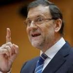 Rajoy propone apagar y volver a encender para solucionar los problemas del partido