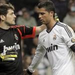 Cristiano Ronaldo se irá del Real Madrid junto con Casillas