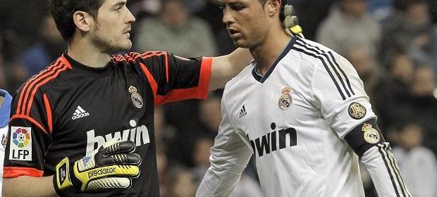 Cristiano Ronaldo deja el Real Madrid
