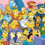 Antena 3 dejará de emitir Los Simpson en enero