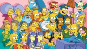 Antena 3 deja de emitir los Simpson en enero