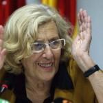 El Ayuntamiento de Madrid subastará las placas de calle franquistas que se retiren