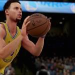 """El director de NBA 2K confirma: """"Curry no es un personaje de videojuego, es real"""""""