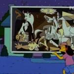 Carmena subastará el Guernica para financiar los comedores escolares