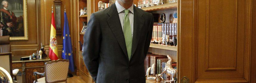 Felipe VI presidente del gobierno